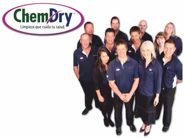 Chem-Dry en el mundo